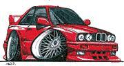 BMW Heaven